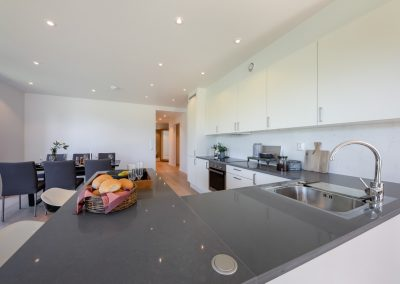 Kjøkken boligfotograf